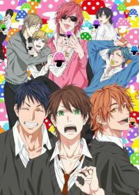 Yarichin Bitch Club OVA ตอนพิเศษ 1-2 ซับไทย (จบ)