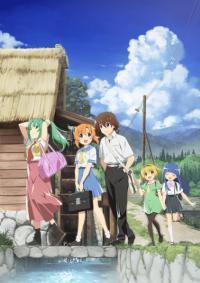 Higurashi no Naku Koro ni (2020) แว่วเสียงเรไร ตอนที่ 1-3 ซับไทย (ยังไม่จบ)