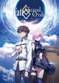 Fate:Grand Order: First Order ตอนพิเศษ พากย์ไทย (จบ)