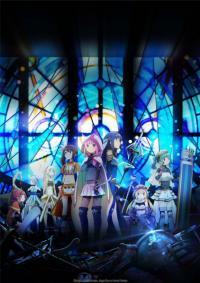 Magia Record: Mahou Shoujo Madoka Magica Gaiden (TV) ตอนที่ 1-3 ซับไทย (ยังไม่จบ)
