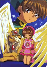 Card Captor Sakura Movie 2: The Sealed Card ซากุระ มือปราบไพ่ทาโรต์ พากย์ไทย (เดอะมูฟวี่)