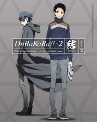 Durarara!!x2 Ketsu สงครามแดนสนธยา ภาค 4 ตอนที่ 1-12 ซับไทย (จบ)