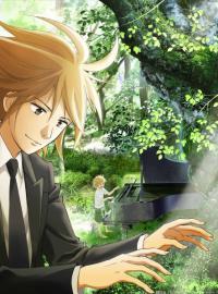 Piano no Mori (TV) ตอนที่ 1-12 ซับไทย (จบ)