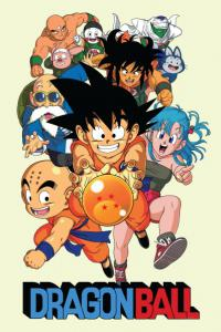 Dragon Ball ดราก้อนบอล ตอนที่ 1-153 พากย์ไทย (จบ)