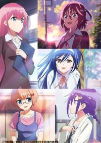 Bokutachi wa Benkyou ga Dekinai 2nd Season ตอนที่ 1-11 ซับไทย (ยังไม่จบ)