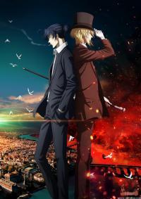 Yuukoku no Moriarty 2nd Season มอริอาร์ตี้ผู้รักชาติ ภาค 2 ตอนที่ 1-5 ซับไทย (ยังไม่จบ)