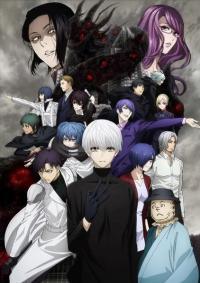 Tokyo Ghoul:re 2nd Season ตอนที่ 1-6 ซับไทย (ยังไม่จบ)