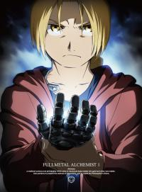 Fullmetal Alchemist Brotherhood (2009) แขนกลคนแปรธาตุ บราเธอร์ฮู้ด ตอนที่ 1-64 พากย์ไทย (จบ)