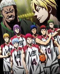 Kuroko no Basket Movie : Last Game คุโรโกะ นายจืดพลิกสังเวียนบาส เกมสุดท้าย ซับไทย (เดอะมูฟวี่)