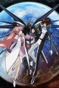 Mobile Suit Gundam SEED กันดั้มซี้ด ตอนที่ 1-50 พากย์ไทย (จบ)