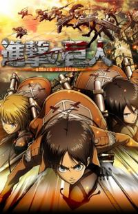 Attack on Titan ผ่าพิภพไททัน ตอนที่ 1-25 พากย์ไทย (จบ)