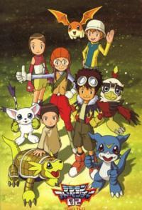 Digimon Adventure 2 ดิจิมอน แอ็ดเวนเจอร์ ภาค 2 ตอนที่ 1-50 พากย์ไทย (จบ)