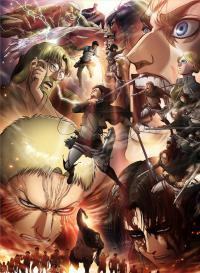Attack on Titan ผ่าพิภพไททัน ภาค 3 ตอนที่ 1-22 ซับไทย (จบ)