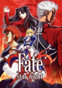 Fate:Stay Night มหาสงครามจอกศักดิ์สิทธิ์ ตอนที่ 1-24 พากย์ไทย (จบ)