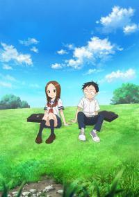 Karakai Jouzu no Takagi-san 2nd Season ตอนที่ 1-8 ซับไทย (ยังไม่จบ)