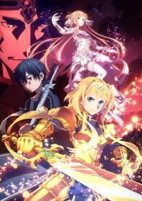 Sword Art Online: Alicization - War of Underworld ตอนที่ 1-13 ซับไทย (ยังไม่จบ)