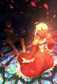 Fate:Extra Last Encore ตอนที่ 1-12 ซับไทย (จบ)