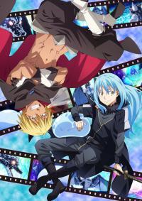 Tensei shitara Slime Datta Ken 2nd Season ตอนที่ 1-15 ซับไทย (ยังไม่จบ)