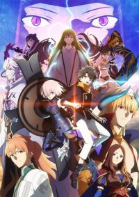 Fate:Grand Order: Zettai Majuu Sensen Babylonia ตอนที่ 0-7 ซับไทย (ยังไม่จบ)