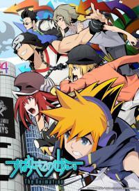 Subarashiki Kono Sekai The Animation เดอะเวิลด์เอนส์วิทยู ตอนที่ 1-2 ซับไทย (ยังไม่จบ)