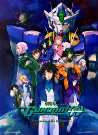 Mobile Suit Gundam 00 The Movie: A Wakening of the Trailblazer การตื่นของผู้บุกเบิก พากย์ไทย (เดอะมูฟวี่)