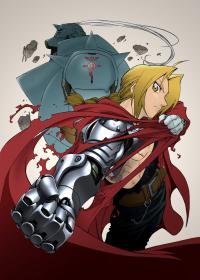 Fullmetal Alchemist (2003) แขนกล คนแปรธาตุ ตอนที่ 1-51 พากย์ไทย (จบ)