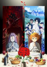 Yakusoku no Neverland 2nd Season พันธสัญญาเนเวอร์แลนด์ ภาค 2 ตอนที่ 1-11 ซับไทย (จบ)