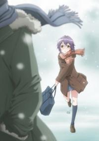 Nagato Yuki-chan no Shoushitsu ตอนที่ 1-16 ซับไทย (จบ)