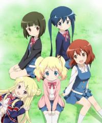 Kiniro Mosaic 2nd Season ตอนที่ 1-12 ซับไทย (จบ)