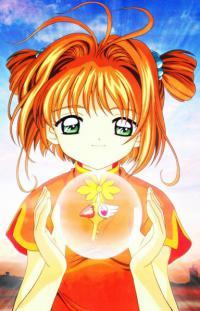 Card Captor Sakura The Movie ซากุระ มือปราบไพ่ทาโรต์ พากย์ไทย (เดอะมูฟวี่)