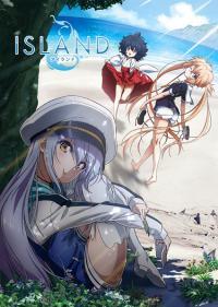 ISLAND ตอนที่ 1-12 ซับไทย (จบ)