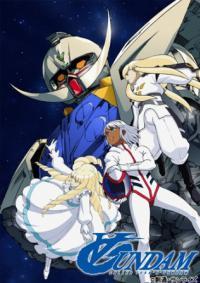 Turn A Gundam เอ กันดั้ม ตอนที่ 1-50 ซับไทย (จบ)