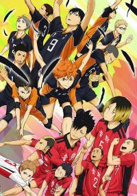 Haikyuu!! 2nd Season คู่ตบฟ้าประทาน ภาค 2 ตอนที่ 1-25 พากย์ไทย (จบ)