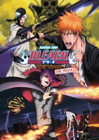 Bleach Movie 4: Jigoku-hen บลีช เทพมรณะ พากย์ไทย (เดอะมูฟวี่)