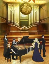 Piano no Mori (TV) 2nd Season ตอนที่ 1-12 ซับไทย (จบ)