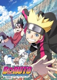 Boruto: Naruto Next Generations โบรูโตะ ตอนที่ 1-113 ซับไทย (ยังไม่จบ)