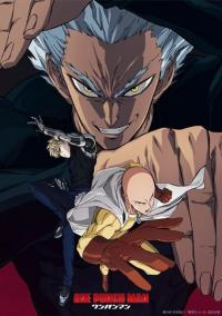 One Punch Man 2nd Season ตอนที่ 1-12+OVA ซับไทย (จบ)