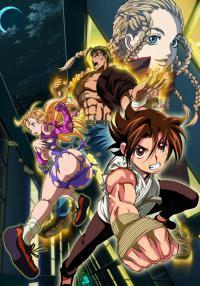 Shijou Saikyou no Deshi Kenichi OVA เคนอิจิ ลูกแกะพันธุ์เสือ ตอนที่ 1-11 ซับไทย (จบ)