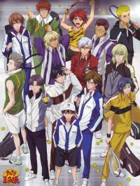 The Prince of Tennis OVA ศึกชิงแชมป์ระดับชาติ ตอนที่ 1-30 พากย์ไทย (จบ)