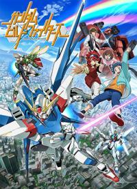 Gundam Build Fighters กันดั้มบิลด์ไฟท์เตอร์ ตอนที่ 1-25 พากย์ไทย (จบ)
