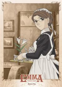 Eikoku Koi Monogatari Emma ตอนที่ 1-24 ซับไทย (จบ)