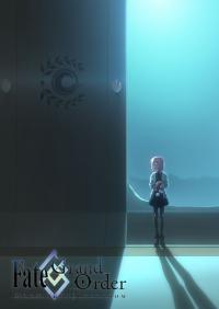 Fate:Grand Order: Moonlight/Lostroom ตอนพิเศษ ซับไทย (จบ)